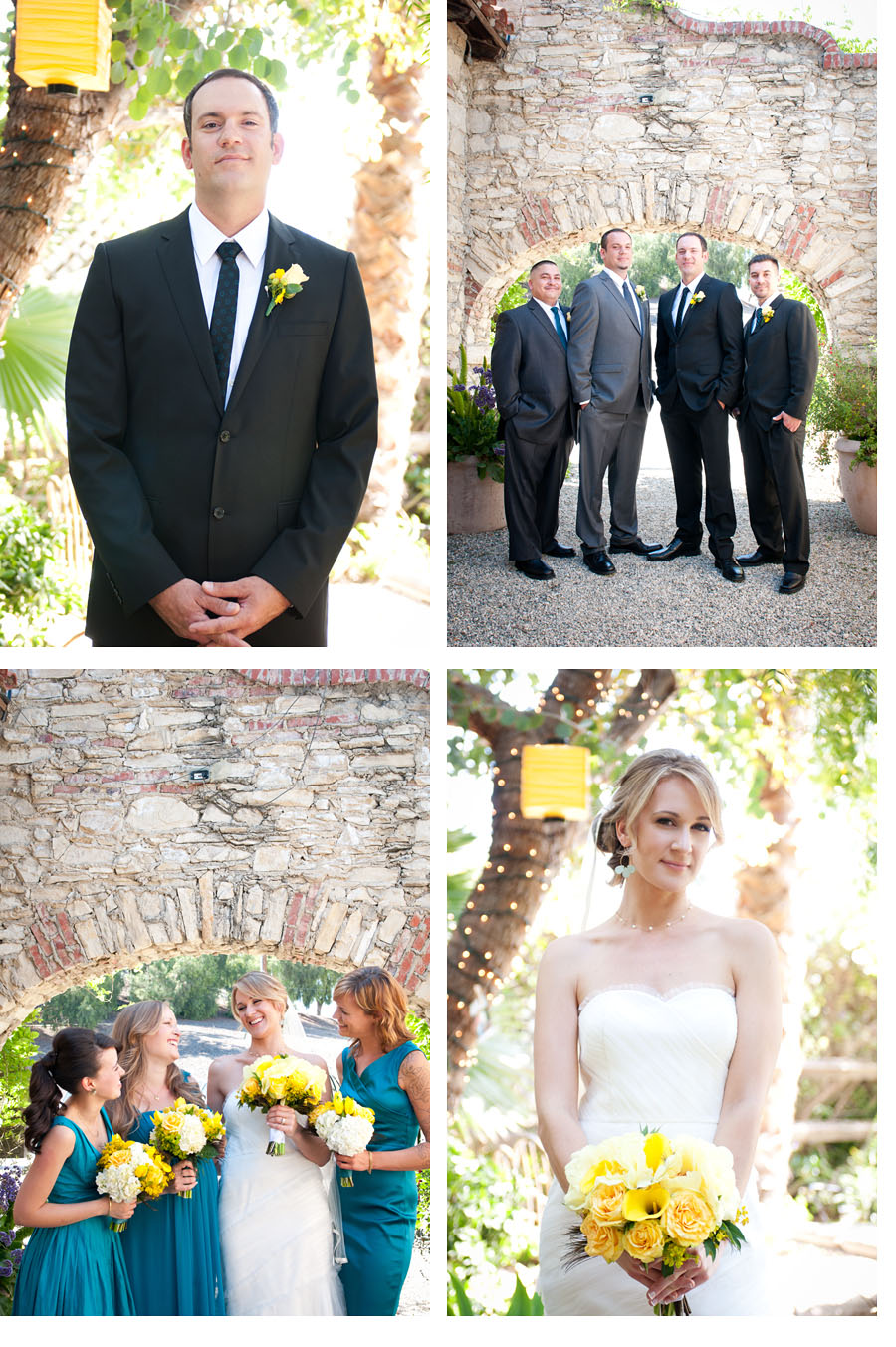 Shawn and Christina Wedding by Paola Nazati Photography