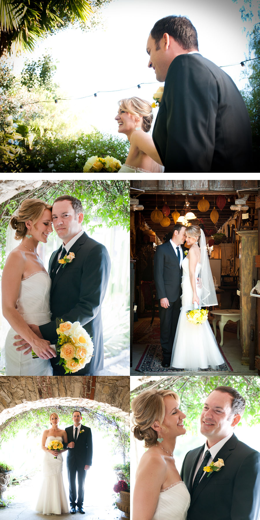 Shawn and Christina Wedding by Paola Nazati Photography, The Hidden Chateau
