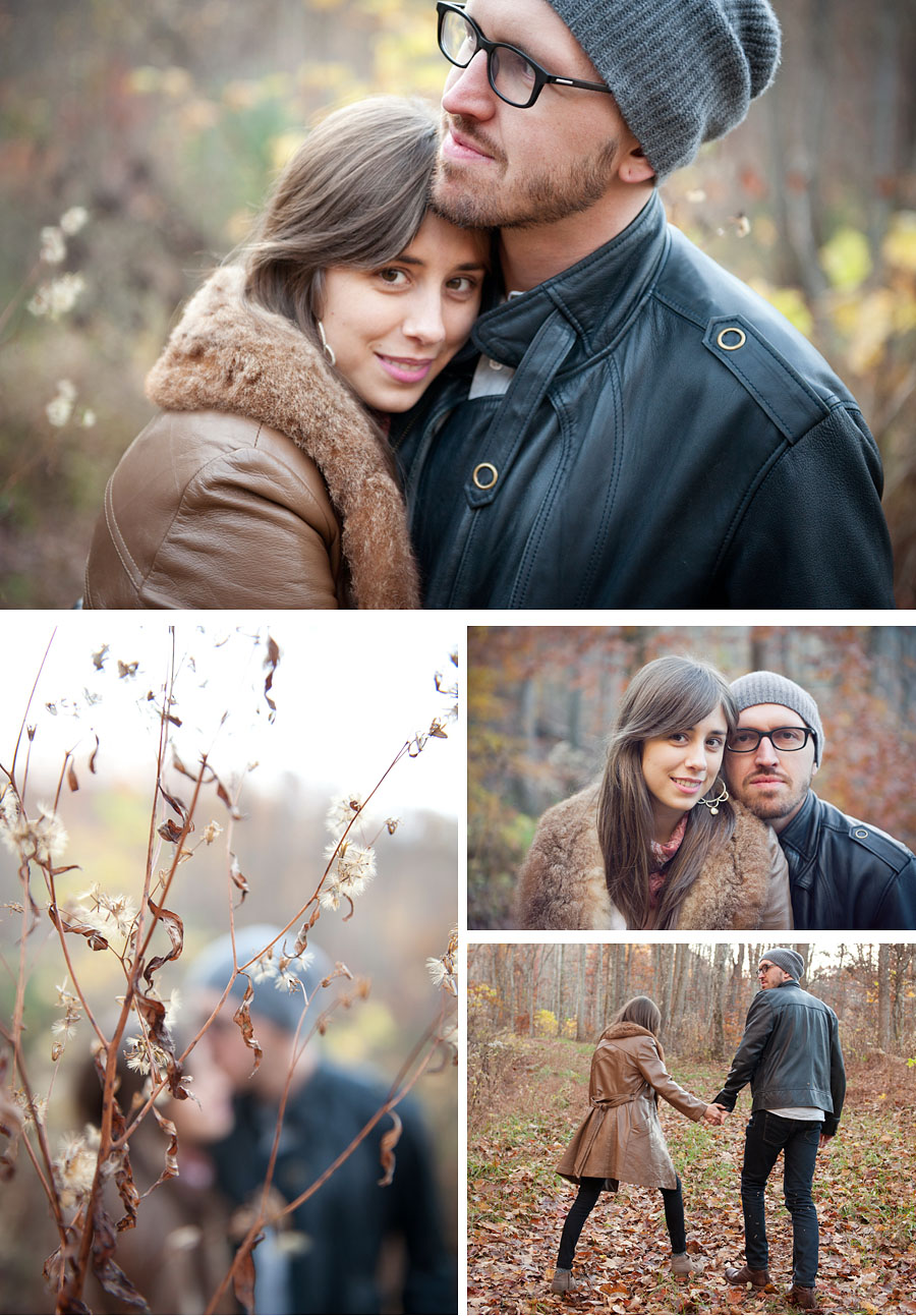 Breigh and lloyd engagement session, Paola Nazati photography