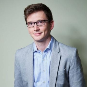 Thibaud Debaecker, cofondateur de PicInTouch