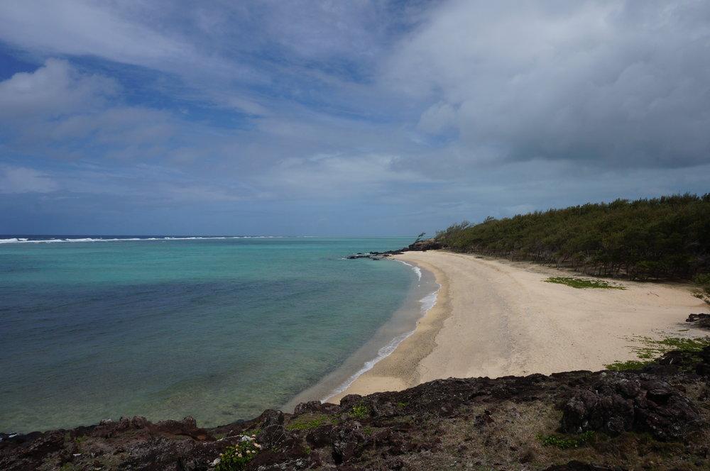 Rodrigues plage déserte.JPG