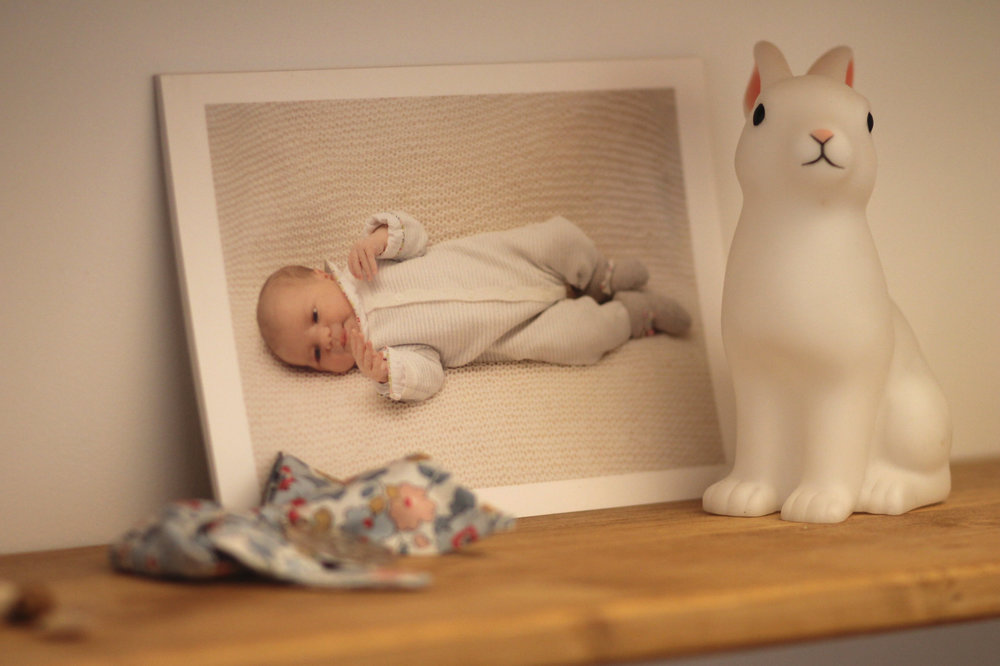 """""""La naissance d'un enfant est un moment opportun pour prendre un compte Picintouch."""" - Mathilde Lucereau, fondatrice de comptoir doré"""