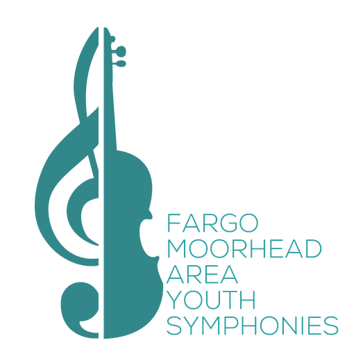 Fargo Moorhead Area Youth Symphonies