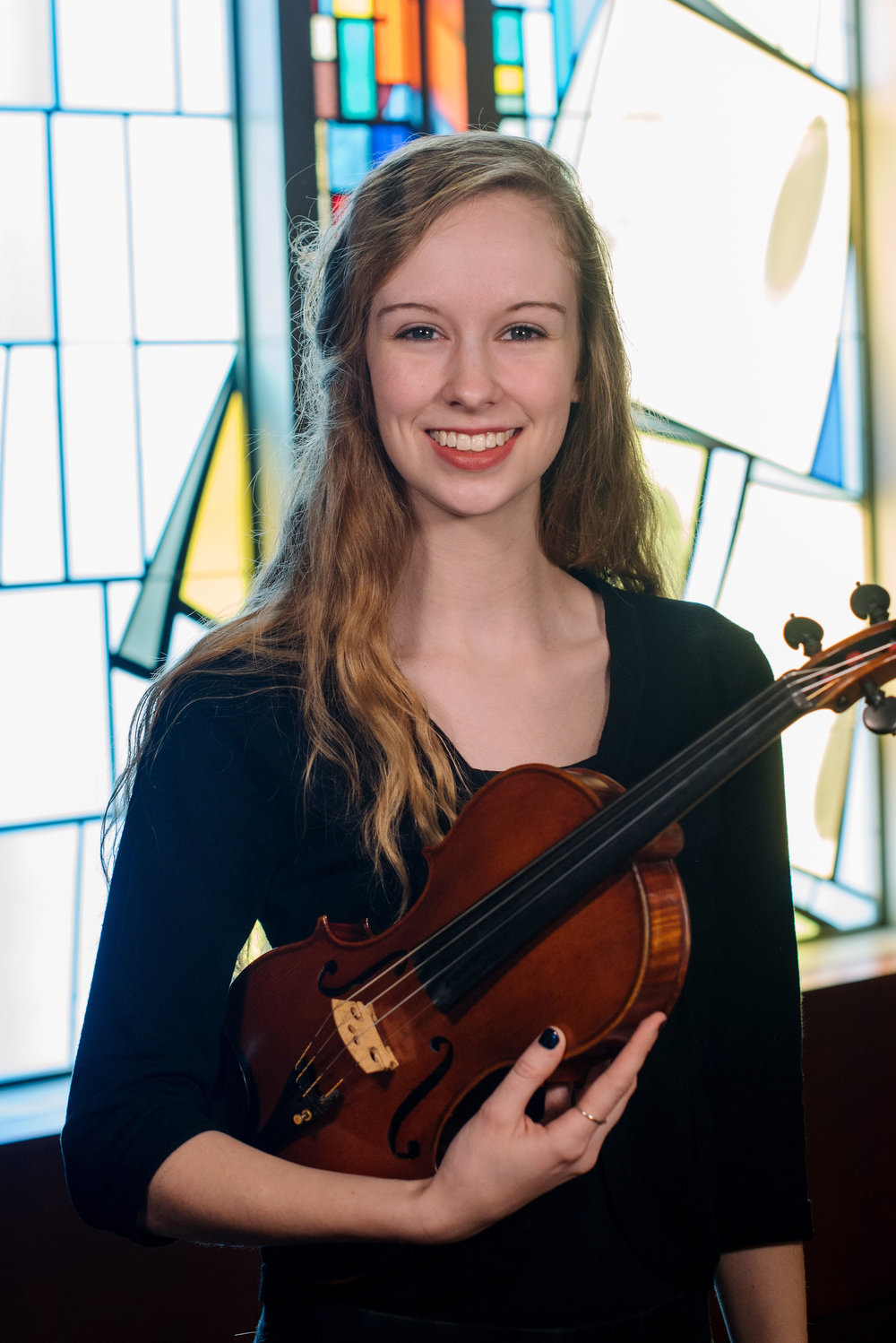 - JULIA BONFIELDVIOLINJulia is attending Cedarville University as a Music Education Major. While she is still young in her music career, she has compiled an impressive resume' of performances including 24 recitals, 50 concerts, pit orchestras, and various solos/ensembles for churches, weddings, and nursing homes. She plays first violin in the 40 member Cedarville University orchestra, as well as plays weekly with her church, First Baptist Church of Kettering, orchestra and frequently plays special events for Fairhaven Church in Centerville.