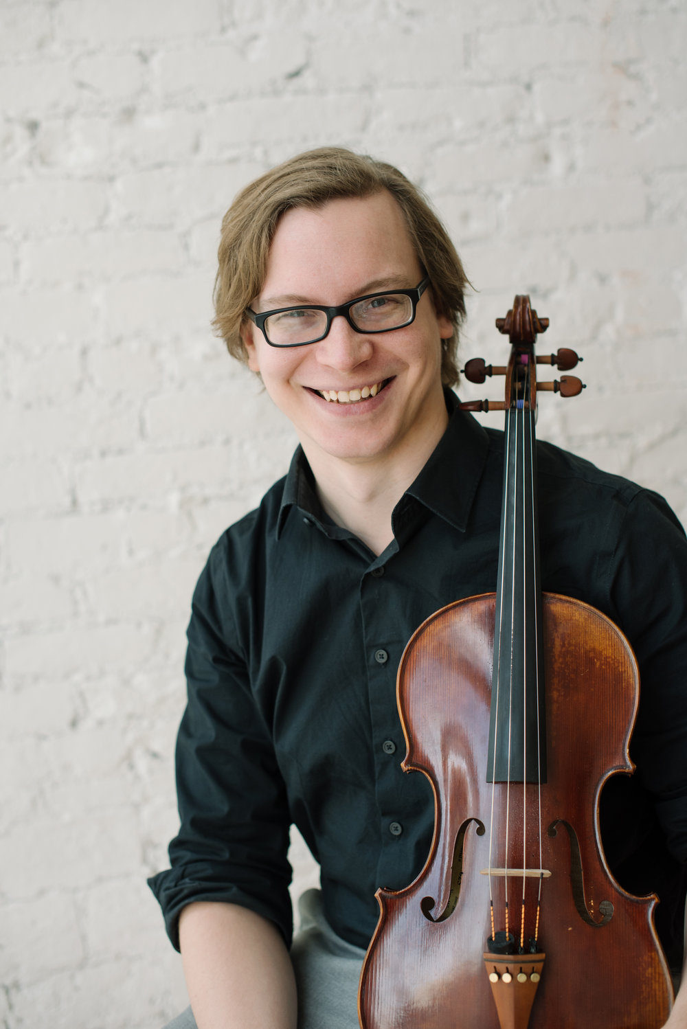 - TIM FEVERSTONVIOLATim began playing the violin at the age of 9, later focusing his studies on viola. Since then, he has earned his Masters of Music in Viola Performance from the University of Tennessee in 2015, studying under nationally recognized violist Hillary Herndon, after earning his Bachelors in Viola Performance from Marshall University in 2013. He has participated in such events as Viola Intensive, Eastman Summer Viola Workshop, The Karen Tuttle Workshop, and the annual University of Tennessee Viola Celebration. Tim is also a teacher and avid enthusiast for the advancement of the viola, commissioning and performing new works for the instrument. When not playing for Viva la Strings, Tim can be found teaching viola at Hauer Music in Centerville and playing frequenly at Fairhaven Church Classics Worship strings quartet.