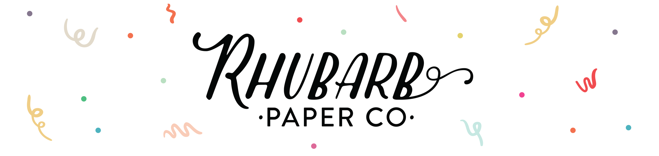 Rhubarb Paper Co.