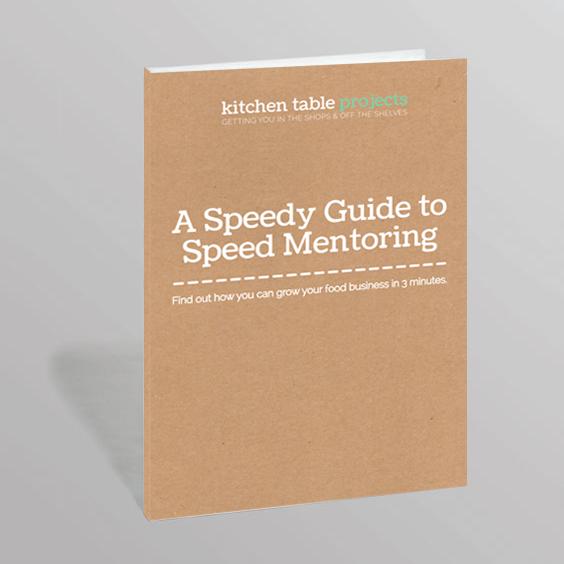 speedmentoring