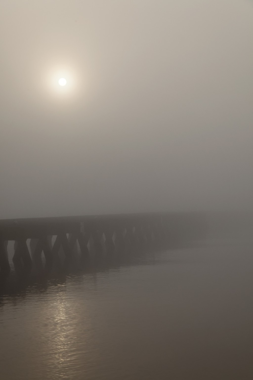 Walberswick Mist #2