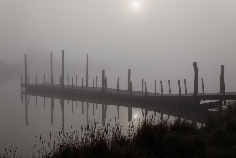 Walberswick Mist #1