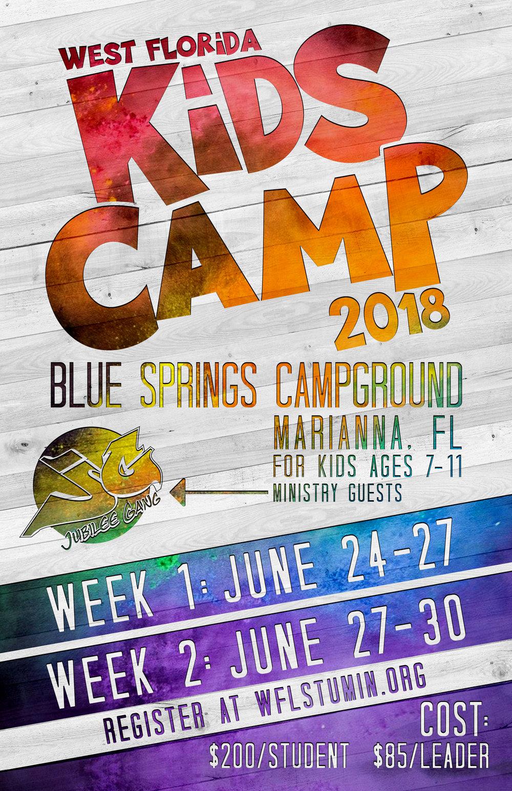 KidsCampPoster18