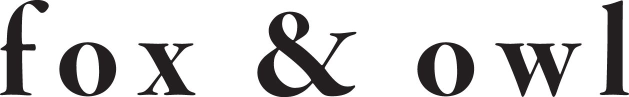 Fox & Owl | Photography and Design | Weddings, Elopements and Families | Leeds, Yorkshire, UK