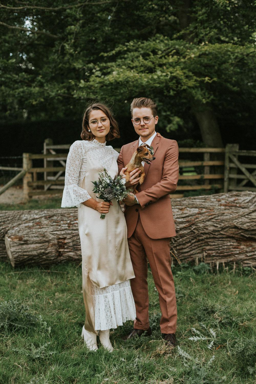 Lewis & Xenia