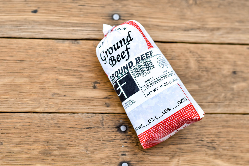 Giffin Farms Beef