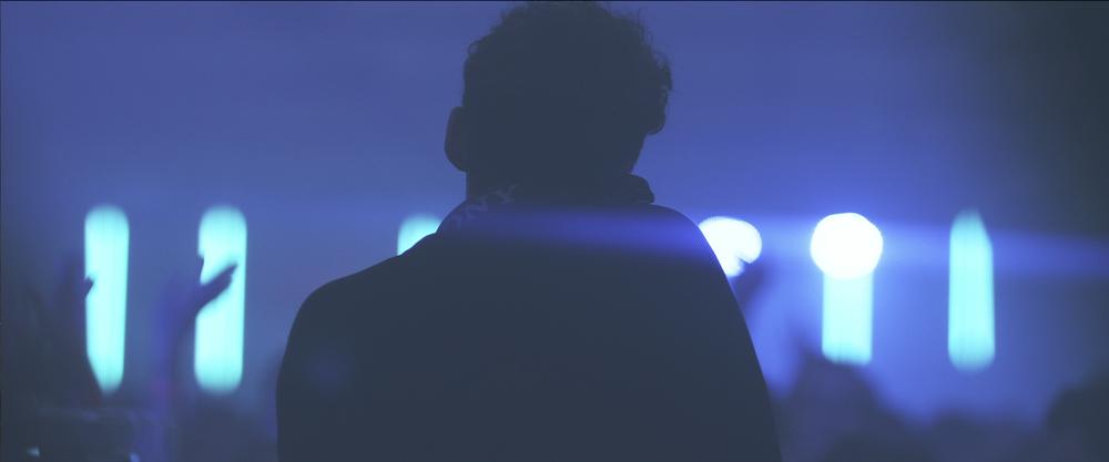 Blu E Cig - Freedom Of A DJ - Series - Dir Rick Stanton