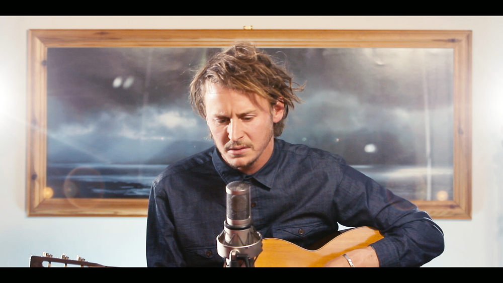 Ben Howard - Forget Where We Where