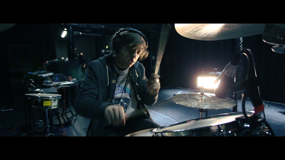 Robert Delong - Track By Track