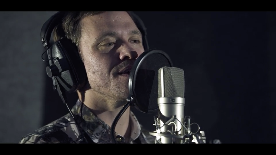 Will Young - The Making Of 85% Proof