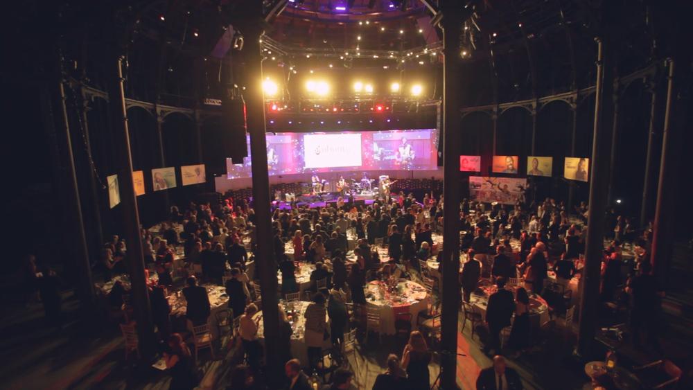 Ubuntu Gala Dinner