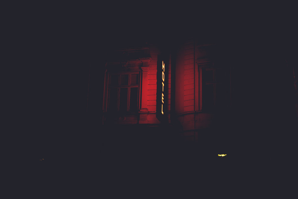 Hotel #2 (2016)