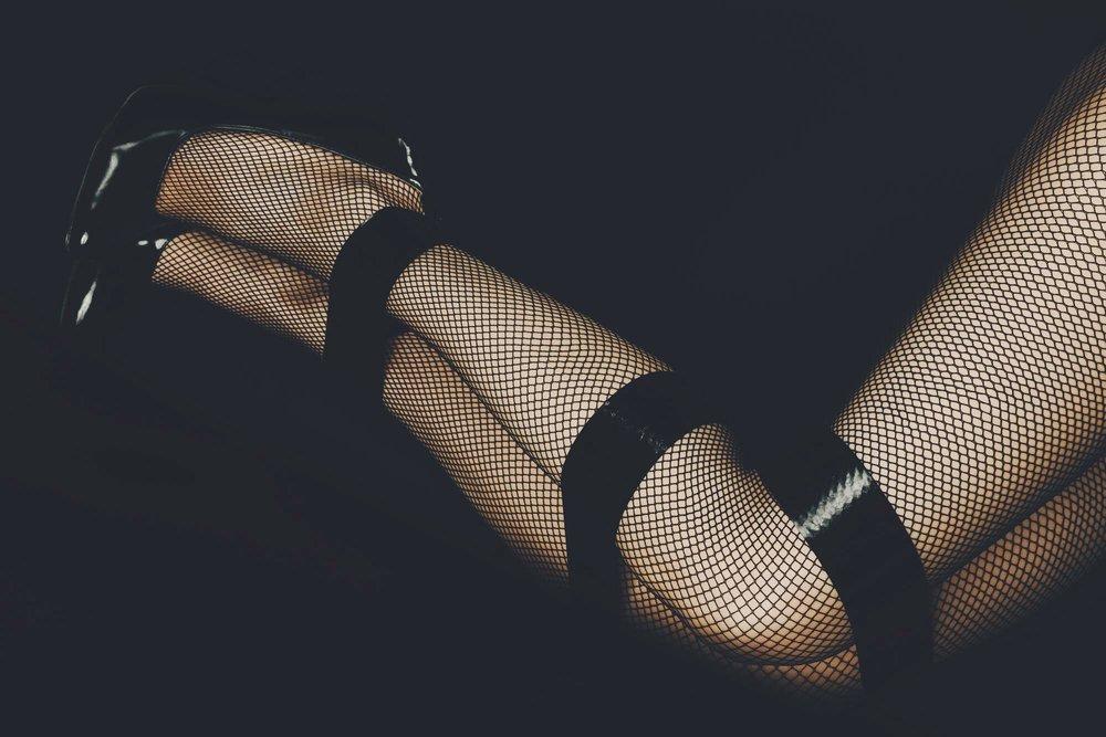 « Mon jeu de jambes préféré »