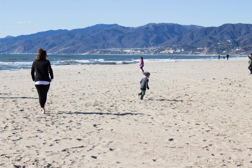 Travel, Family travel, California trip