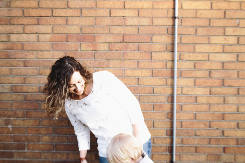 white lace top, night out outfit, ootd for a night out, ways to include your kids in your everyday life,