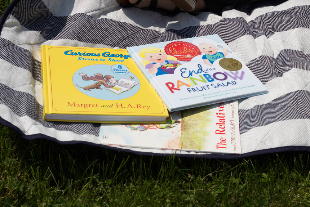 books to read your toddler