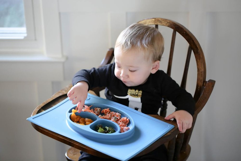 foodie tray for toddler