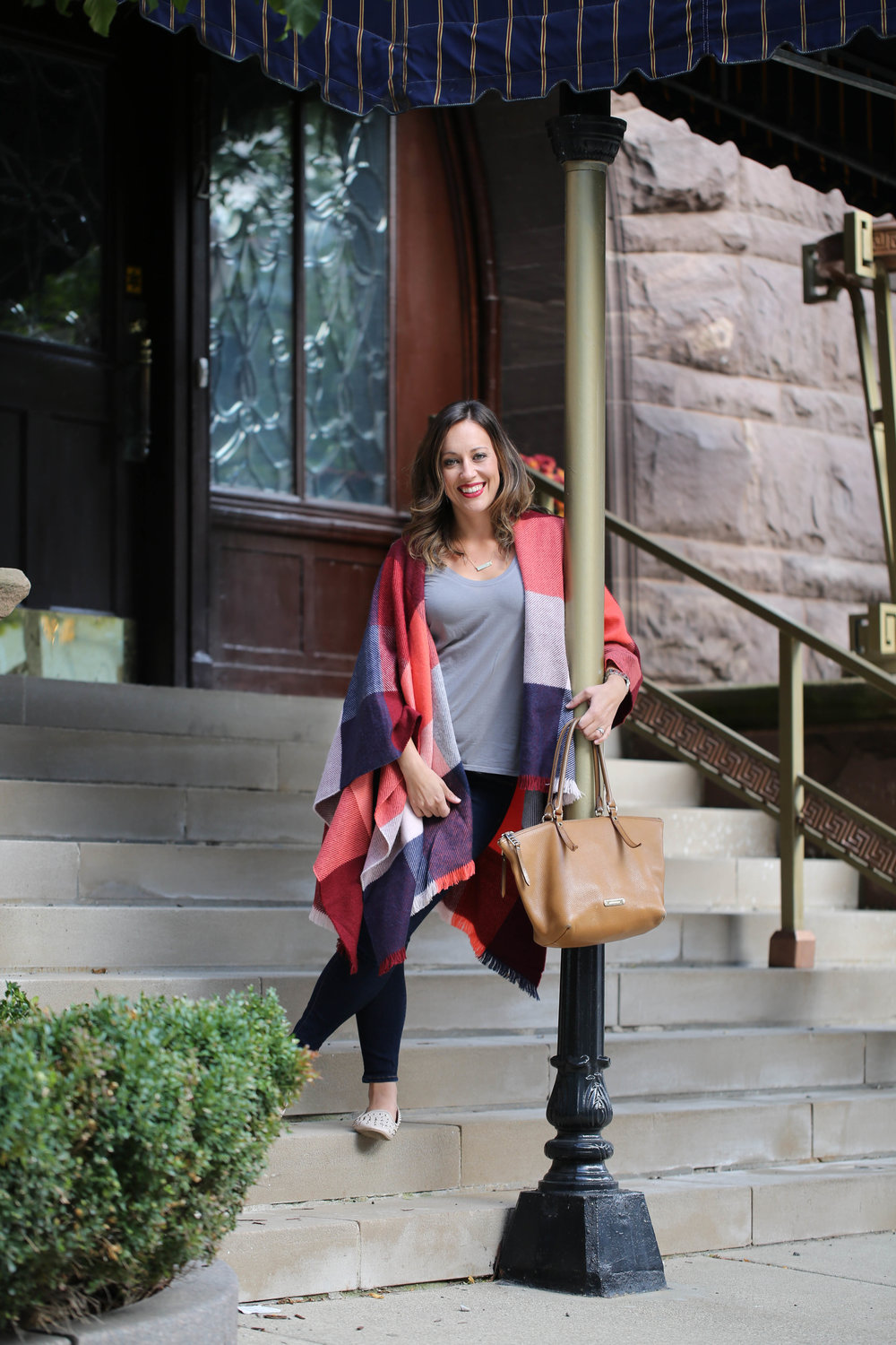 how to layer for fall
