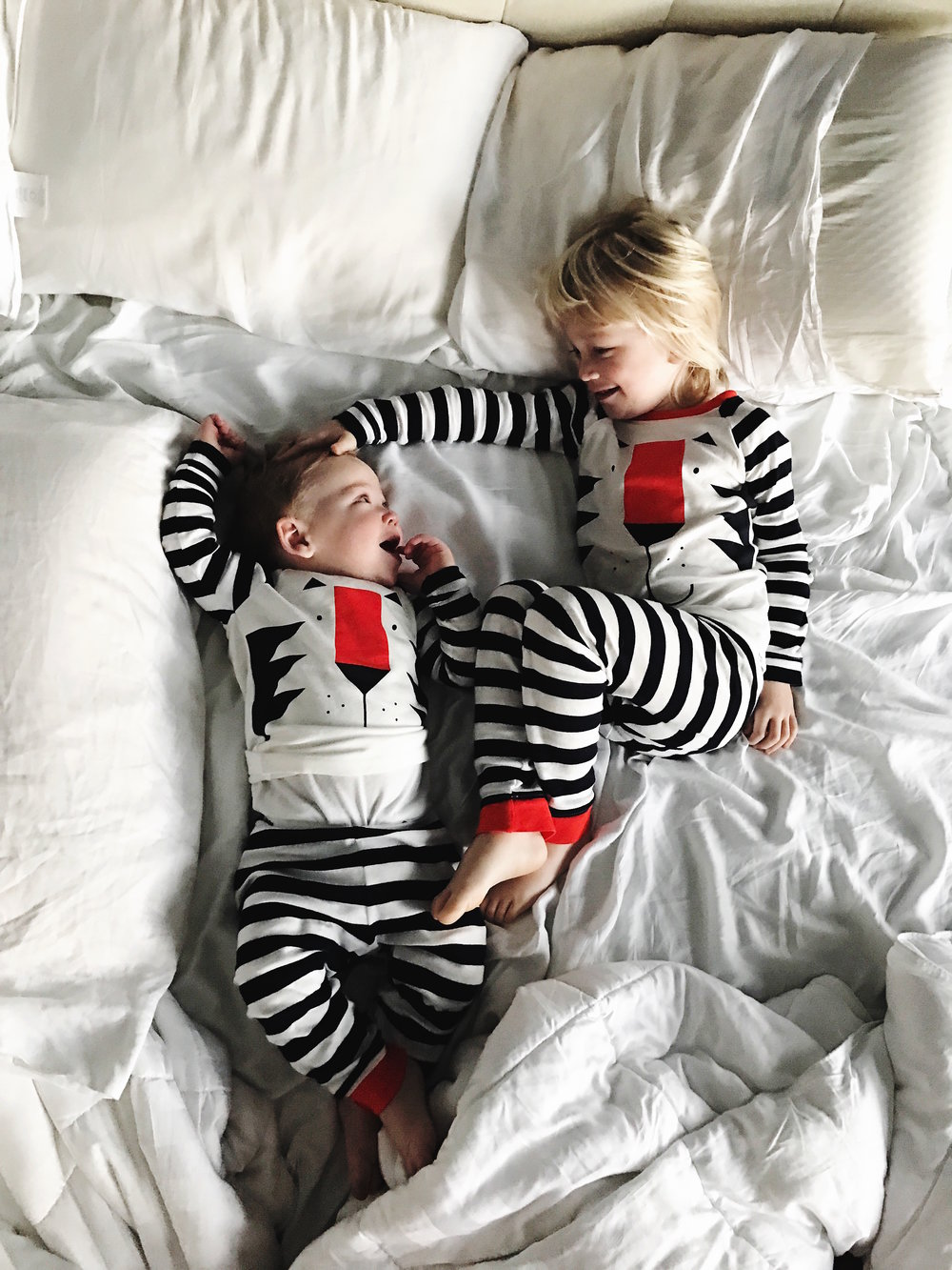 reasons to love bedtime with kids