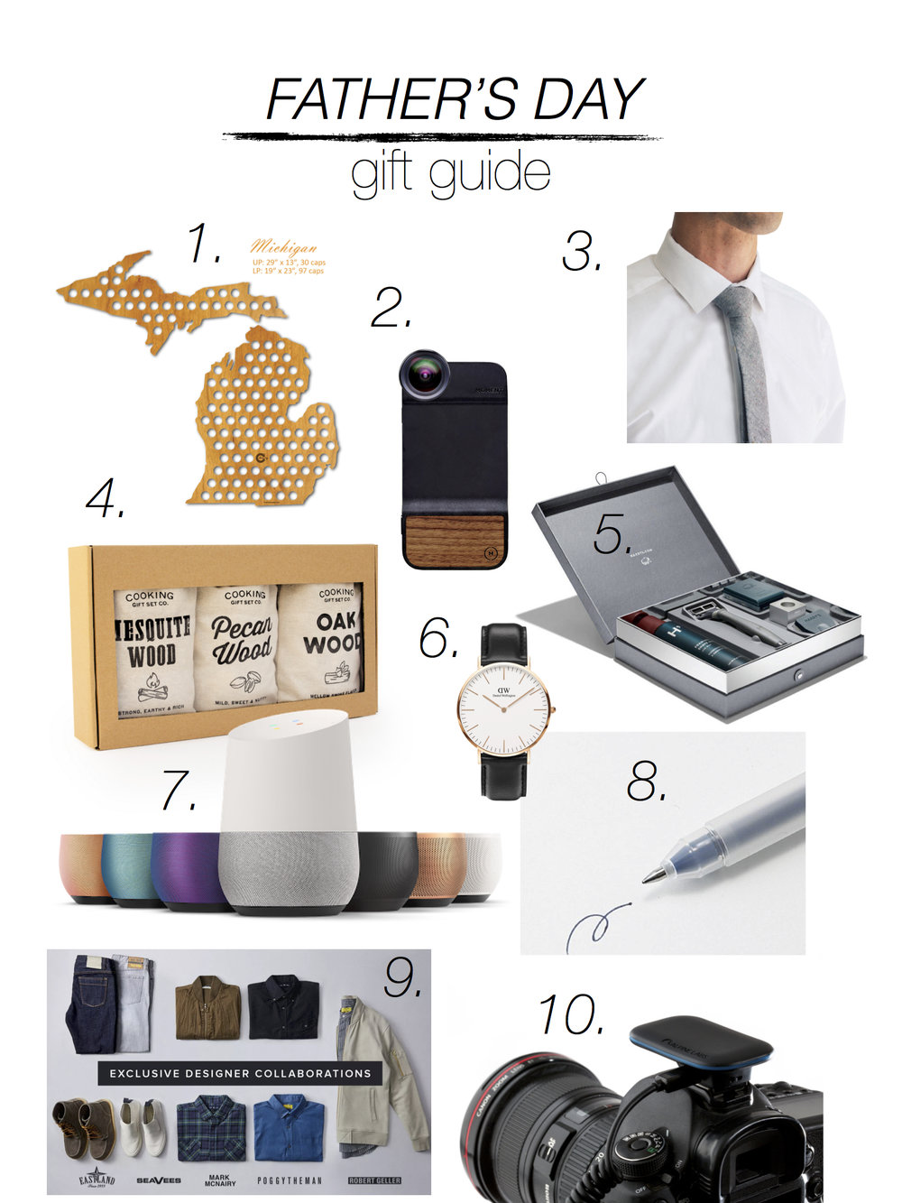 father's day gift guide, father's day, gifting, dads, dad