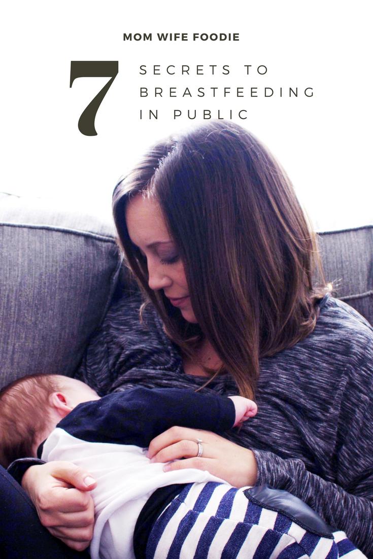 breastfeeding in public, breastfeeding, how to breastfeed, tips to breastfeeding, breastfeeding in public tips and tricks from a seasoned mom!