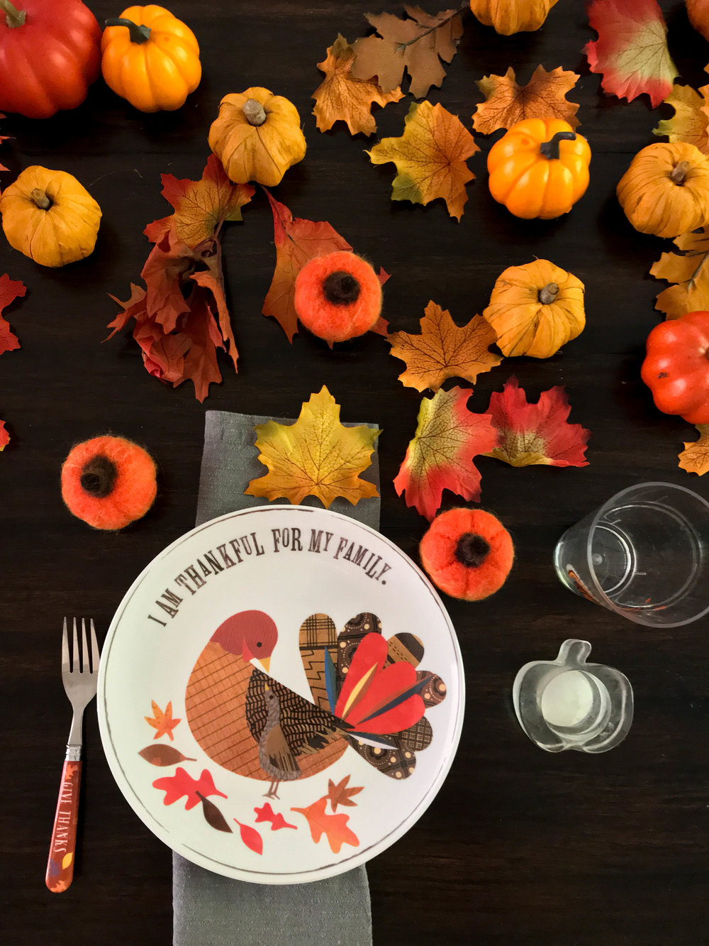 5 kid friendly thanksgiving table setting tips