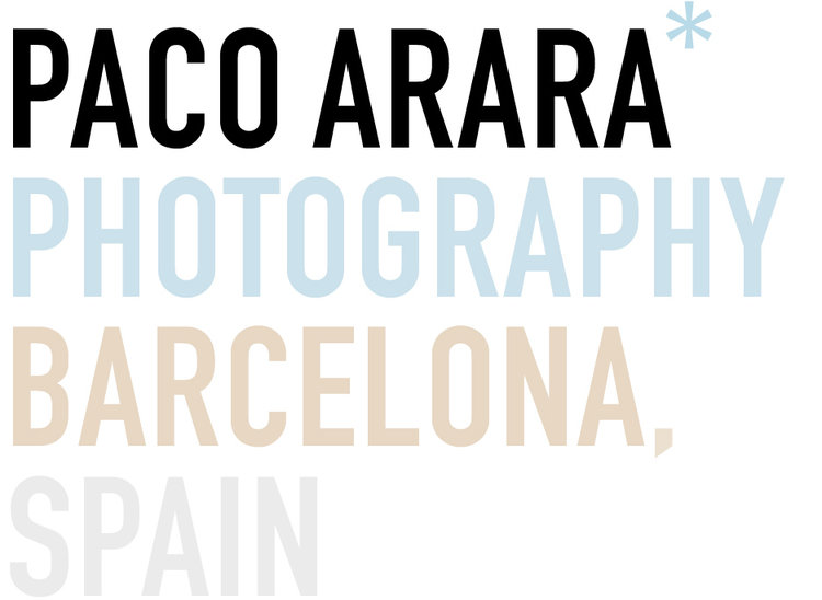 Paco Arará - Advertising, Landscape, Food & Packaging Photography