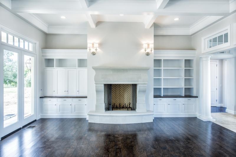 Built-Ins — Cabinet Concepts By Design