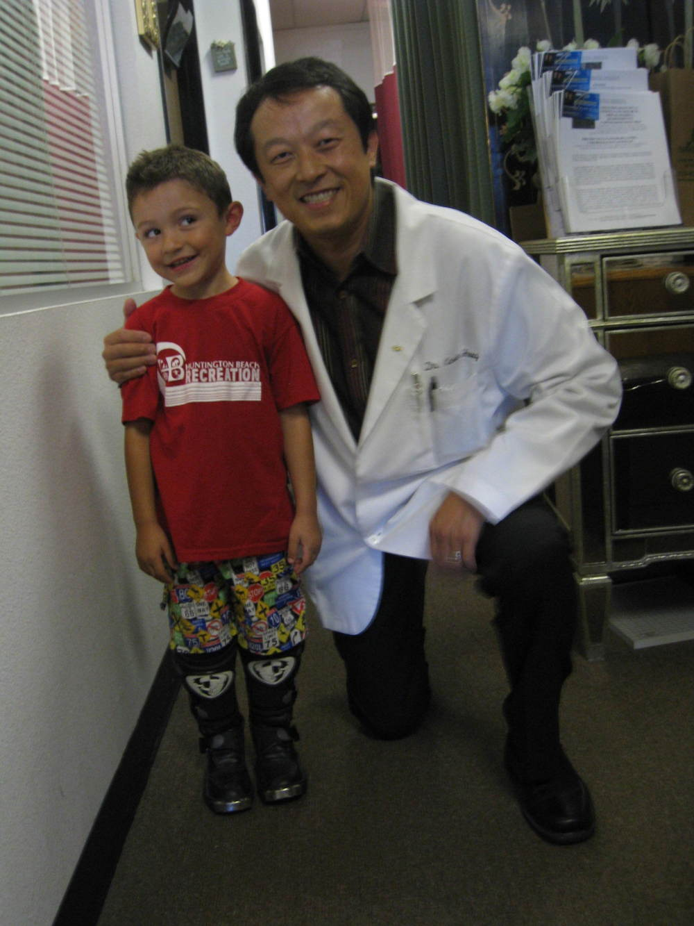 "ADHD | ATTENTION DEFICIT HYPERACTIVITY DISORDER | NATURAL HEALING ACUPUNCTURE AND HERBS ""It is with my most sincere appreciation to Dr. Huang and his staff that I not only recommend but would tell all parents to RUN to his office to seek treatment."""