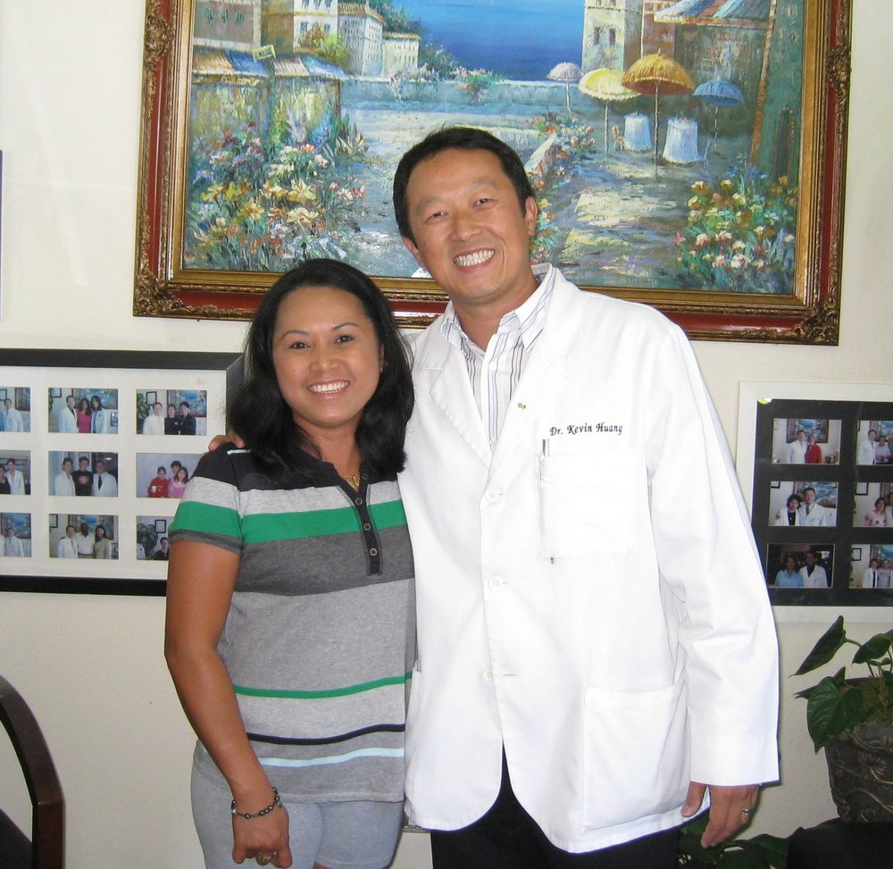We're back to our daily routine - back to our family time. You guys are awesome! The staff is the best. I'm extremely satisfied with my results. I would refer others to Dr. Huang and really think the treatments would benefit others because it helps your body. I will convince others by telling them my own results and my story - that natural medicine does work. I hope Agape Acupuncture stays forever to help others.