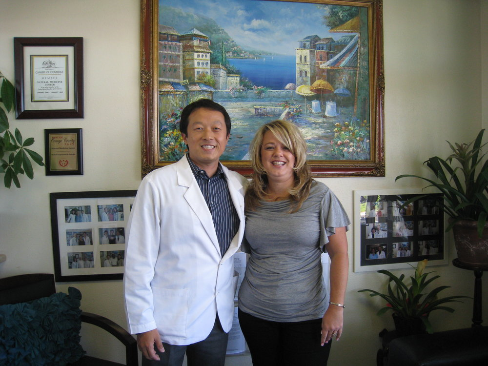 FIBROMYALGIA AND EPSTEIN BARR VIRUS HEALED