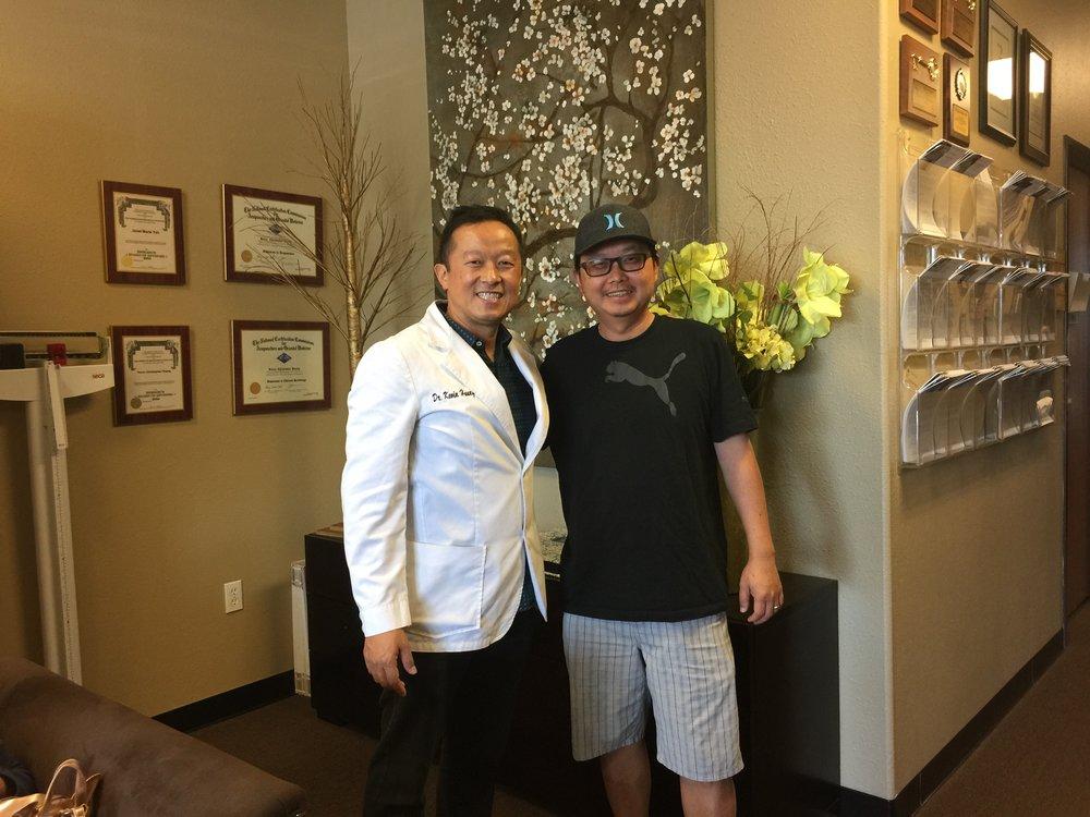 trigeminal neuralgia pain acupuncturist
