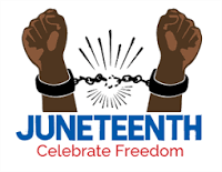 Emancipation Day! - Juneteenth HistoryJuneteenth, also called Freedom Day and Emancipation Day, celebrates the abolition of slaveryin the United States.