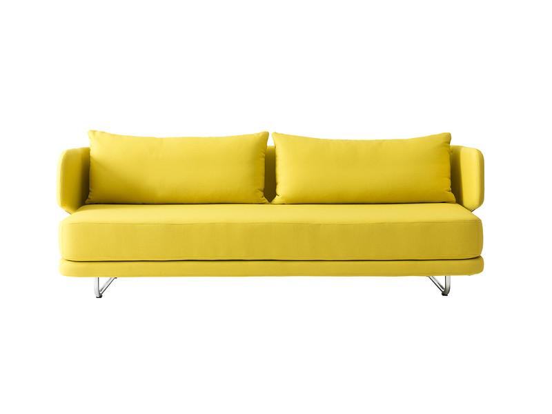 Brilliant Softline Jasper Sofa Bed Furniture File Ltd Creativecarmelina Interior Chair Design Creativecarmelinacom