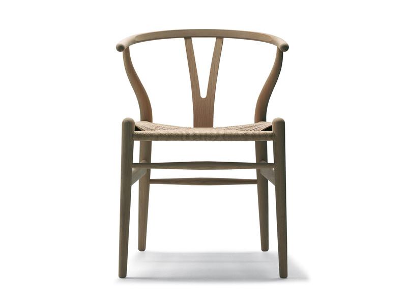 Carl Hansen Ch24 Wishbone Chair Furniture File Ltd