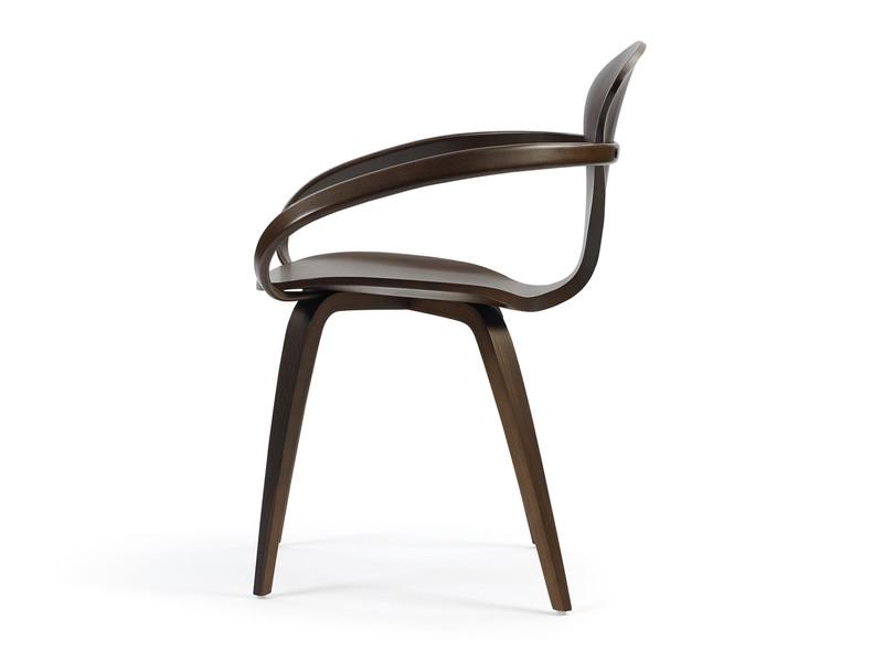 Cherner Armchair