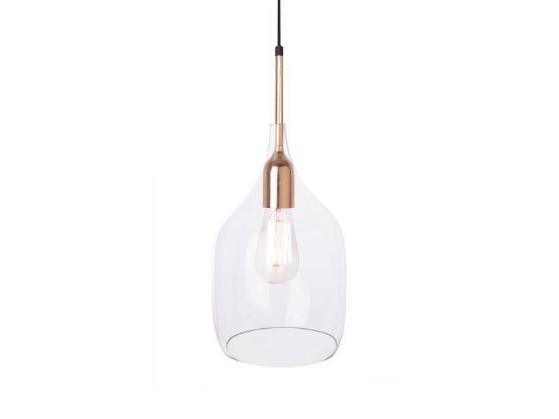 decode lighting. Decode Vessel Pendant Light Brass Lighting