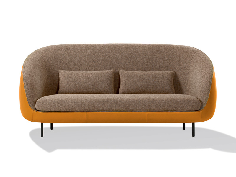 Fredericia Haiku Three Seater Sofa - Furniture File Ltd