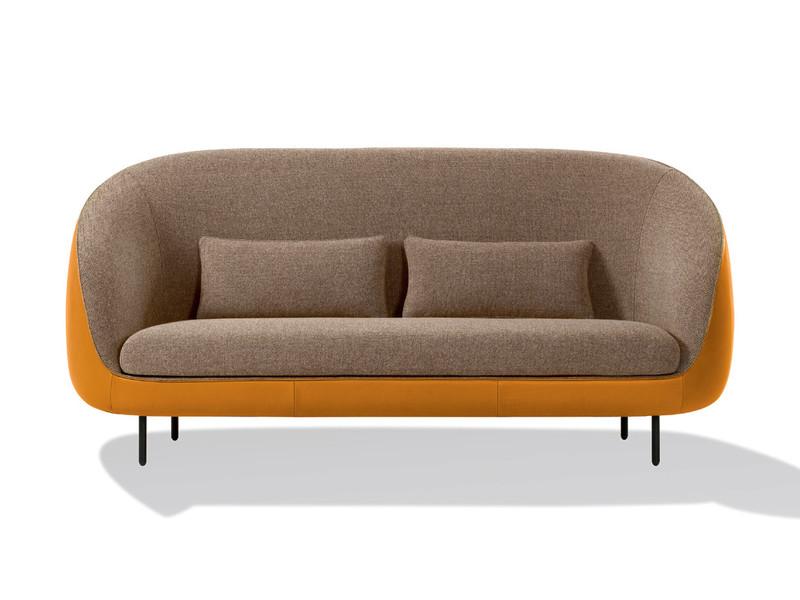 Fredericia Haiku Three Seater Sofa - Furniture File Ltd