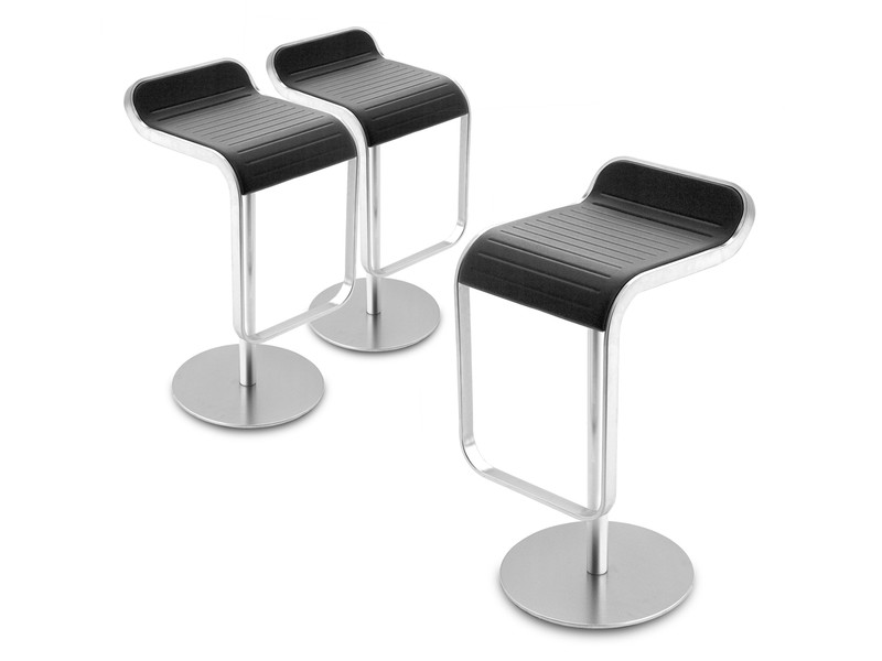 Lapalma lem bar stool furniture file ltd for Lapalma lem