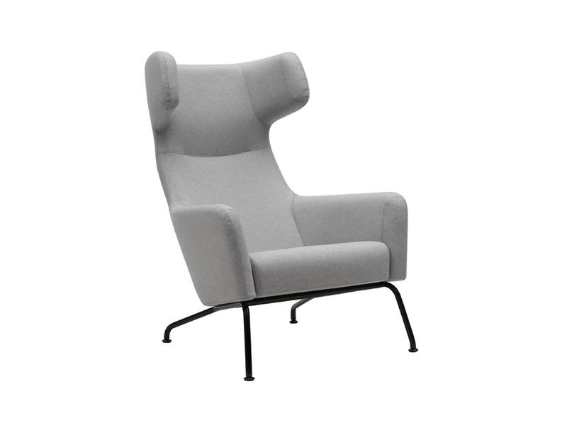 Softline Havana Wing Chair Furniture File Ltd