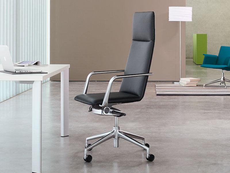Brunner Finasoft Office Chair