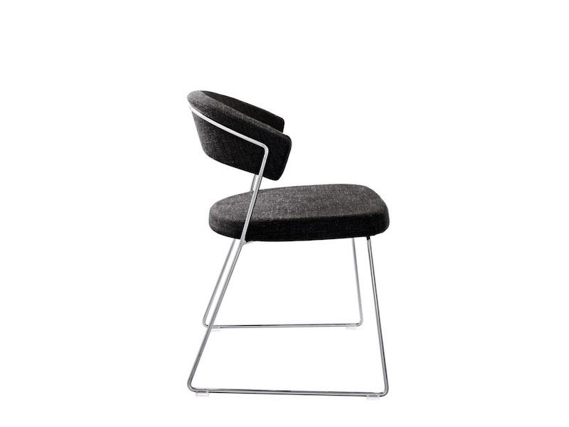 Calligaris New York Dining Chair - Furniture File Ltd